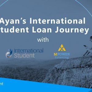Ayan's International Student Loan Journey with MPOWER