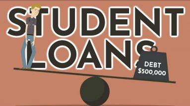 Student Loans 101 | College & Medical School