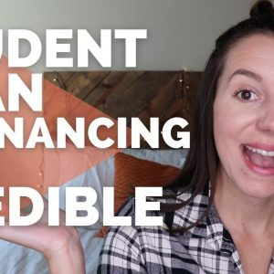 Credible Student Loan Refinancing Review | Complete Walkthrough to Refinance Your Student Loans