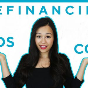 Pros and Cons of Refinancing Student Loans